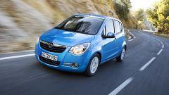 Opel Agila 2008 - Immagine: 26