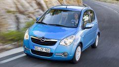 Opel Agila 2008 - Immagine: 27