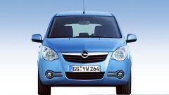 Opel Agila 2008 - Immagine: 29