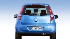 Opel Agila 2008 - Immagine: 30