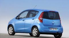 Opel Agila 2008 - Immagine: 32
