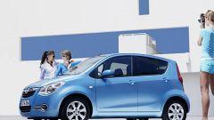 Opel Agila 2008 - Immagine: 33