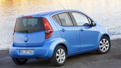 Opel Agila 2008 - Immagine: 34