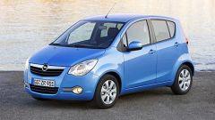 Opel Agila 2008 - Immagine: 35