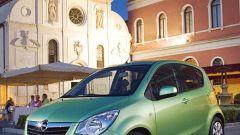 Opel Agila 2008 - Immagine: 36