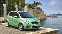 Opel Agila 2008 - Immagine: 37