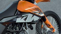 KTM 690 Enduro & SMC - Immagine: 11