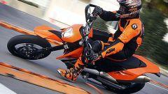 KTM 690 Enduro & SMC - Immagine: 26