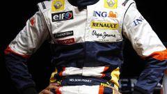 Renault F1 R28 - Immagine: 8