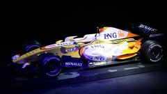 Renault F1 R28 - Immagine: 10