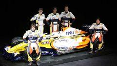 Renault F1 R28 - Immagine: 11