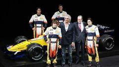 Renault F1 R28 - Immagine: 14