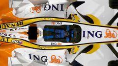 Renault F1 R28 - Immagine: 21
