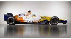Renault F1 R28 - Immagine: 23