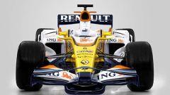 Renault F1 R28 - Immagine: 26