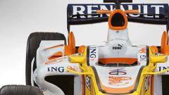 Renault F1 R28 - Immagine: 27
