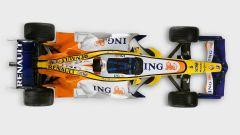 Renault F1 R28 - Immagine: 31