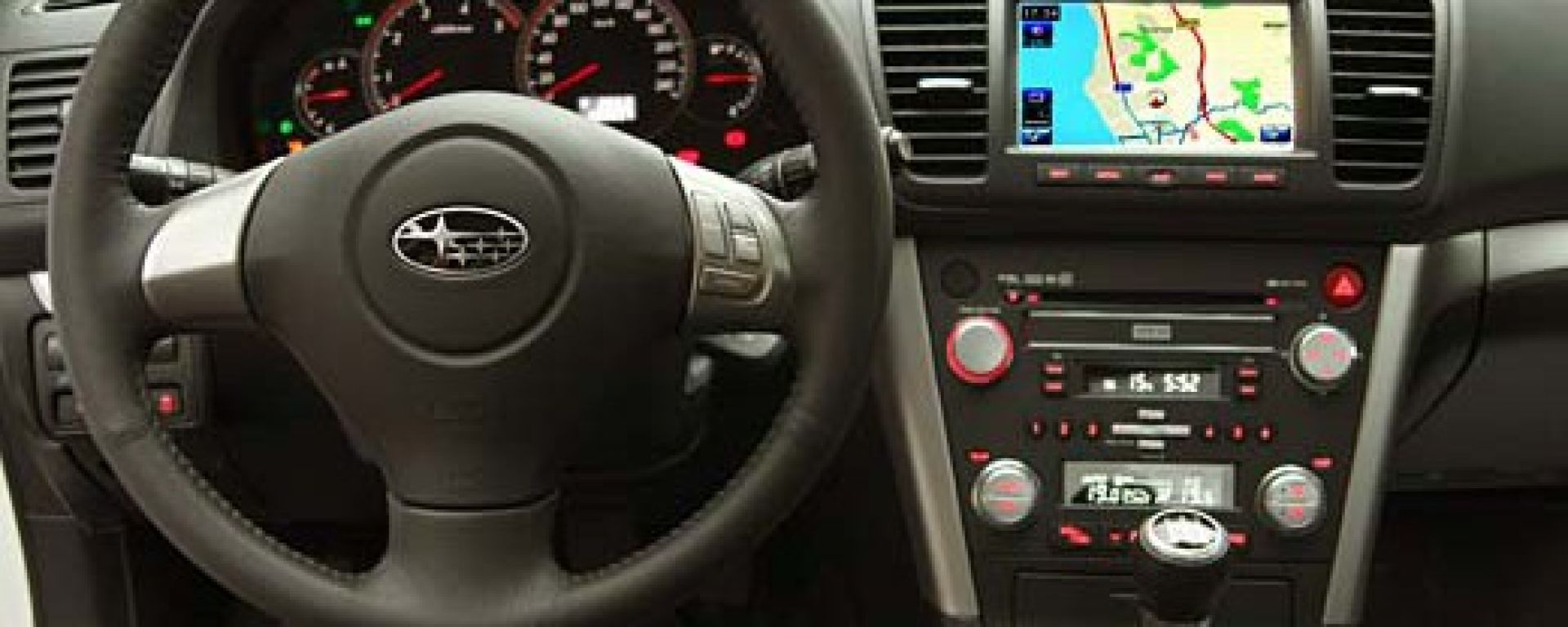 Subaru Legacy e Outback Boxer Diesel