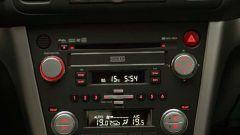 Subaru Legacy e Outback Boxer Diesel - Immagine: 2