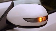 Subaru Legacy e Outback Boxer Diesel - Immagine: 7