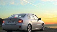 Subaru Legacy e Outback Boxer Diesel - Immagine: 10
