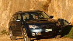 Subaru Legacy e Outback Boxer Diesel - Immagine: 15