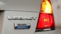 Subaru Legacy e Outback Boxer Diesel - Immagine: 16