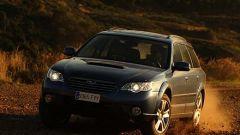 Subaru Legacy e Outback Boxer Diesel - Immagine: 27