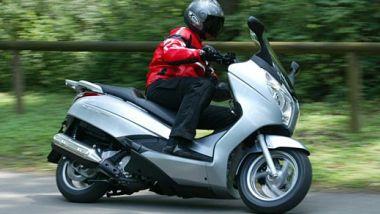 Listino prezzi Honda S-wing