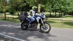 2.000 km in sella alla BMW F 800 GS 2016  - Immagine: 3