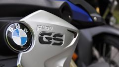 2.000 km in sella alla BMW F 800 GS 2016  - Immagine: 6