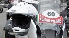 20.000 Pieghe 2016: come è andata la seconda tappa - Immagine: 10