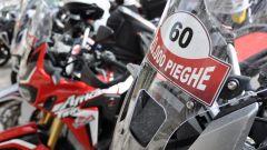 20.000 Pieghe 2017, gran fondo motociclistica
