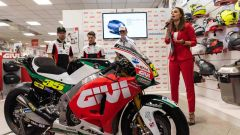 21° incontro tra LCR Honda e Givi a Brescia
