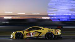 24 Ore Daytona 2021: la Corvette C8.R #3