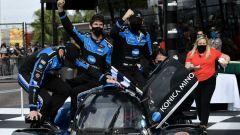 24 Ore Daytona 2021: la festa di Ricky Taylor, Alex Rossi, Helio Castroneves e Filipe Albuquerque