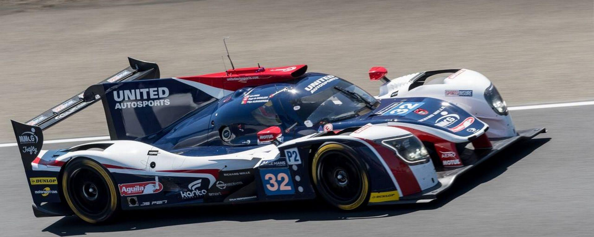 24 Ore di Le Mans 2017: vittoria Porsche, debacle Toyota