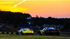 24 Ore di Le Mans 2017: vittoria Porsche, debacle Toyota - Immagine: 5