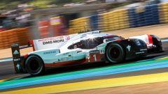 24 Ore di Le Mans 2017: vittoria Porsche, debacle Toyota - Immagine: 8