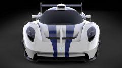 SCG 007 LMP1: ecco la prima supercar per Le Mans 2020 - Immagine: 3