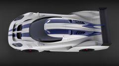 SCG 007 LMP1: ecco la prima supercar per Le Mans 2020 - Immagine: 2