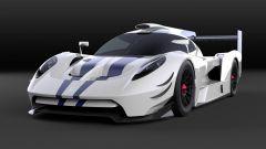 SCG 007 LMP1: ecco la prima supercar per Le Mans 2020 - Immagine: 5