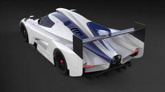 SCG 007 LMP1: ecco la prima supercar per Le Mans 2020 - Immagine: 6