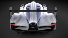 SCG 007 LMP1: ecco la prima supercar per Le Mans 2020 - Immagine: 7