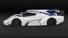 SCG 007 LMP1: ecco la prima supercar per Le Mans 2020 - Immagine: 8