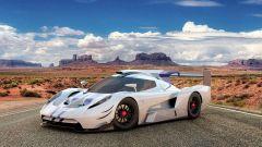 SCG 007 LMP1: ecco la prima supercar per Le Mans 2020 - Immagine: 9