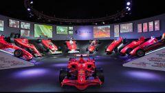 24 ore di Le Mans, lo spettacolo virtuale al Museo Ferrari di Maranello