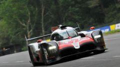 24 Ore di Le Mans: Alonso e Toyota, maledizione finita! Che dominio! - Immagine: 2