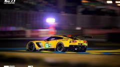 24 Ore di Le Mans: la Toyota di Alonso fa paura, Pole in Q1 - Immagine: 3
