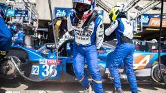 24 Ore di Le Mans: la Toyota di Alonso fa paura, Pole in Q1 - Immagine: 5